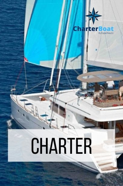 CHARTER BARCOS